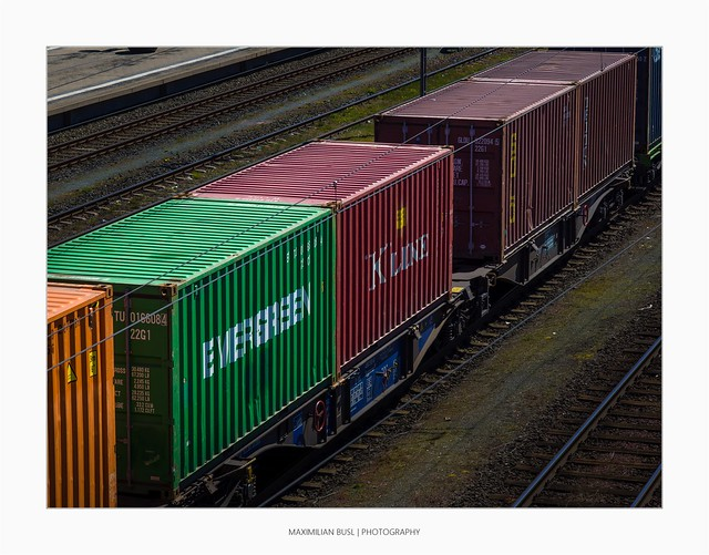 Freight Train, Goin' So Fast (I)