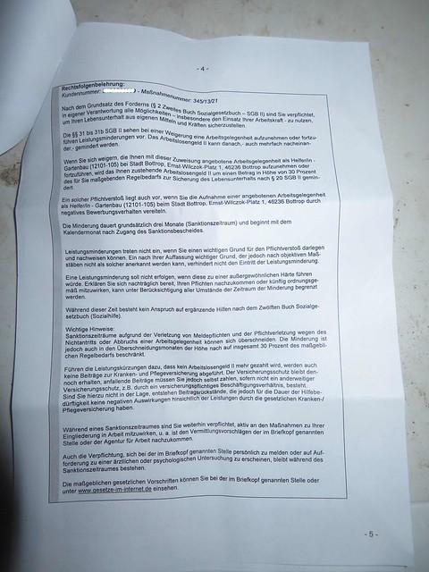 IMG_1625 Abrbeitsamt Arbeitsgelegenheit mit 9 Stunden und 1 Jahr dauer Stadt Bottop  (01.05.2021)