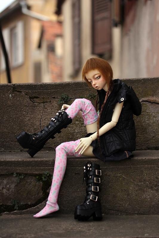 // Tough Girl // [Bimong MD7-1]  (p.64) - Page 64 51152542976_86eb7a22fe_c