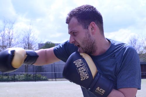 kickboks training selectie  (38)