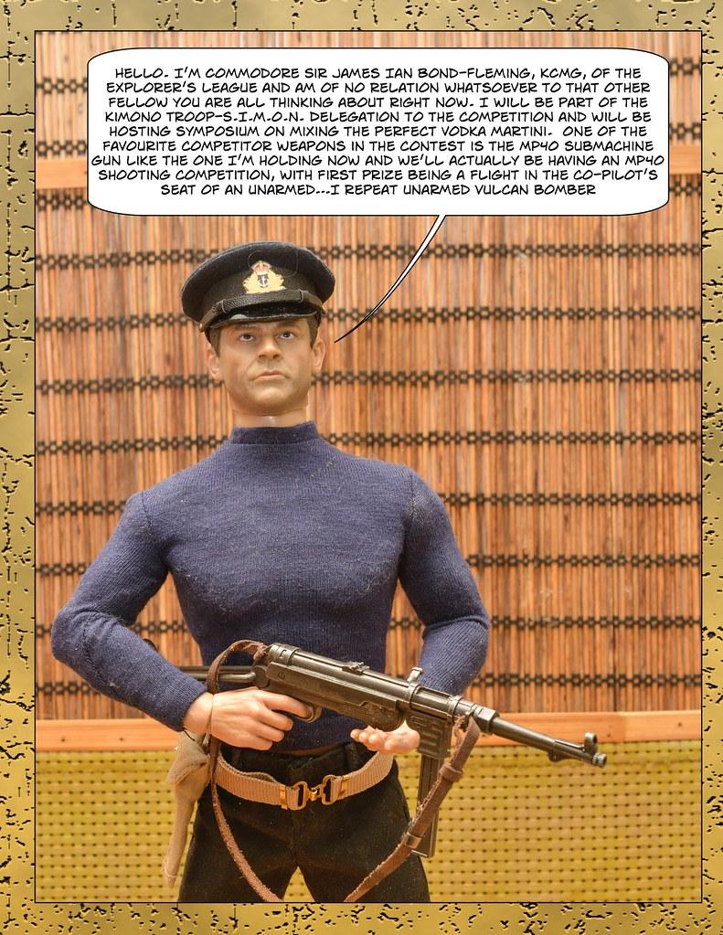 43rd Annual All England Retro Secret Agent, Assasin and Evil Villain Costume Contest 51152734770_dce40028ab_b