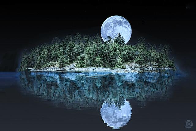 Moon Island (HSS)