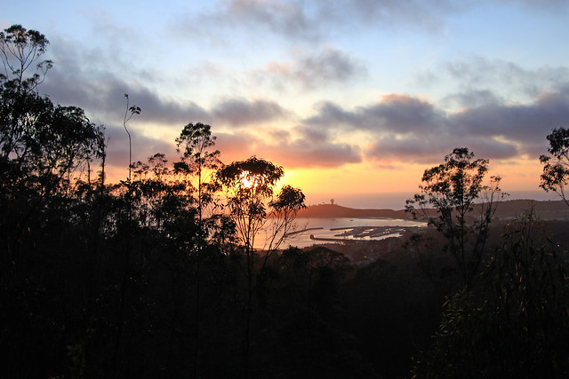 From Quarry Park to Pillar Point