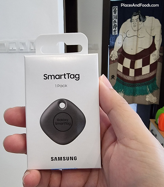 samsung galaxy smart tag malaysia