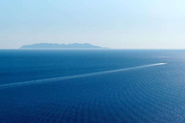 Corsica cape