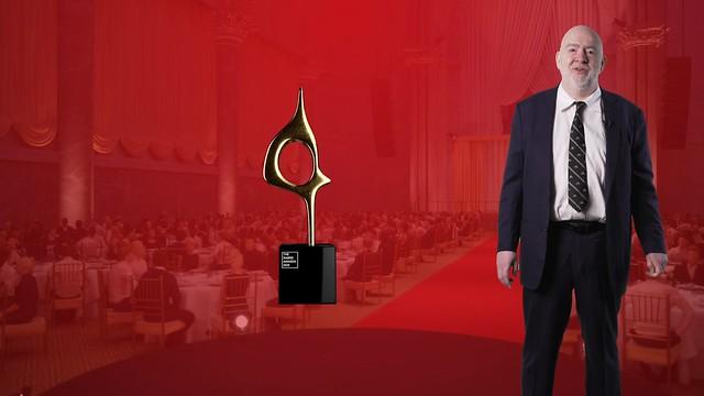 Paul trophy
