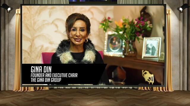 OIA Gina Din