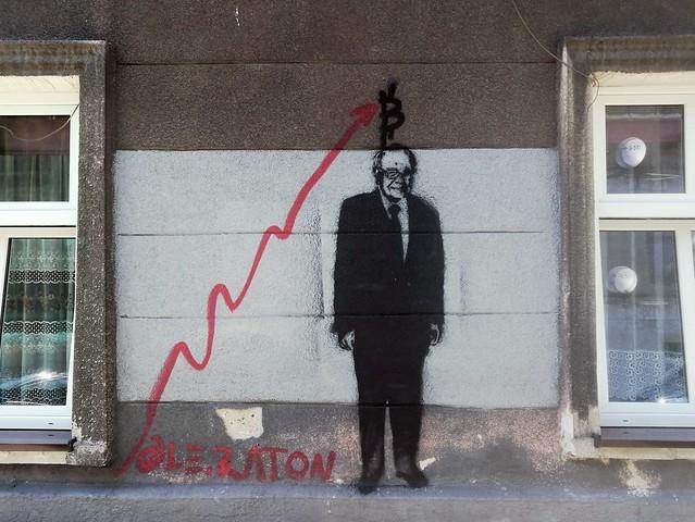 Le Raton, Warren Buffet