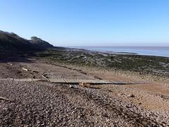 Beach near Portishead