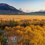 Mt Cook Autumn