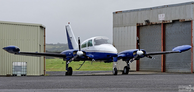 Southern Aircraft Consultancy Cessna 310Q N25XL