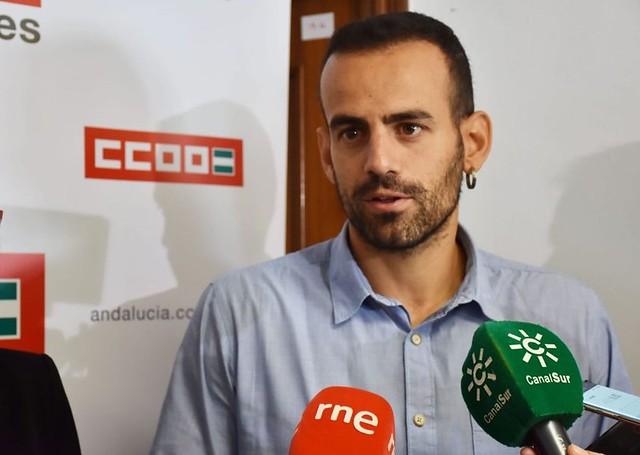 Miguel Ángel Bustamante