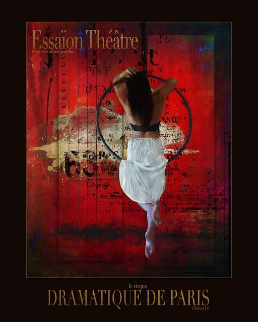 le cirque Dramatique