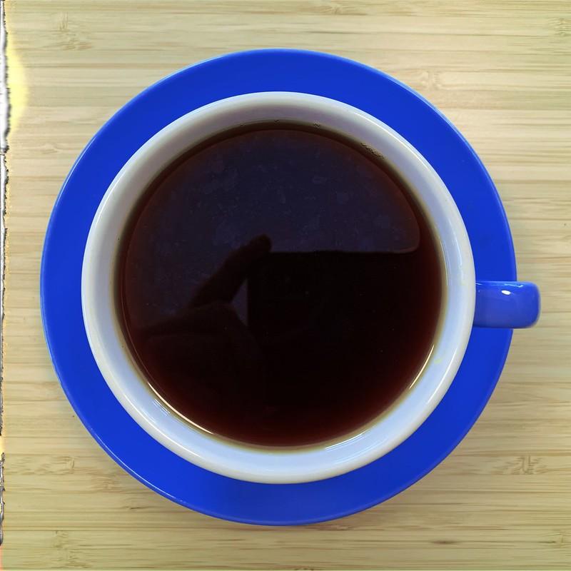Coffee Chronicles 002 Chemex Cup