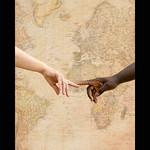 un mundo 5 continentes