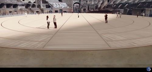 ROMA ARCHEOLOGICA & RESTAURO ARCHITETTURA 2021. L'AREA DEL COLOSSEO - PRESENTAZIONE DEL PROGETTO VINCITORE.  Il Messaggero (02/05/2021) & Ministero Della Cultura & ParCo; You-Tube (02/05/2021)