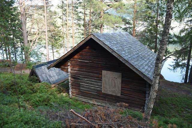 Valdres folkemuseum: Leira perse og fargeri