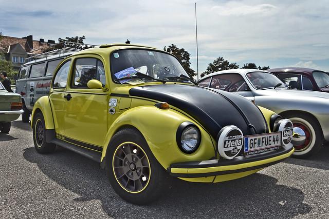 Volkswagen 1303 GSR Replica 1973 (1588)