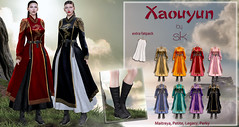 Xaouyun by SK Poster
