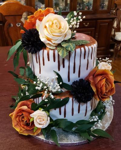 Cake by Mary's Amazing Kakes