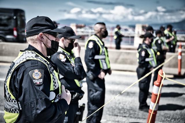 VPD Public Safety Line