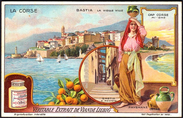 Liebig S1039 Corsica #4