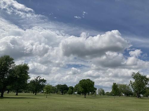 Lafortune Park Skies