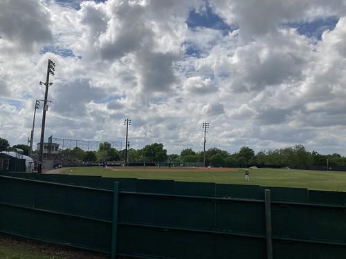 Lafortune Stadium Baseball