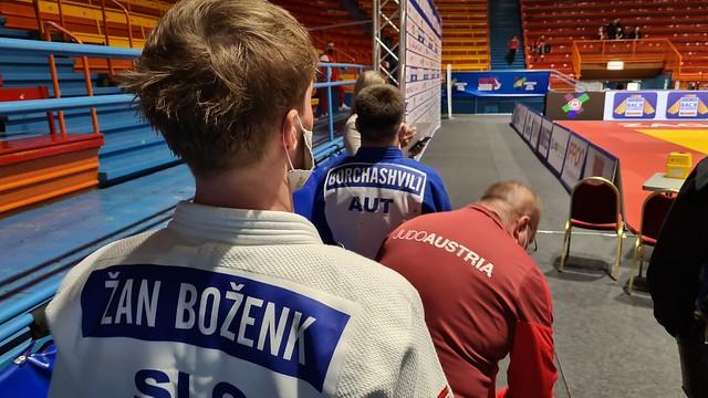 European Open Zagreb 2021