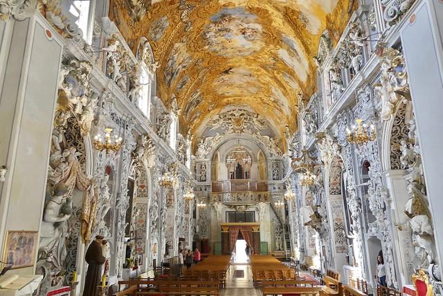 Chiesa di S.Francesco, Mazara del Vallo, Sicilia - Italy