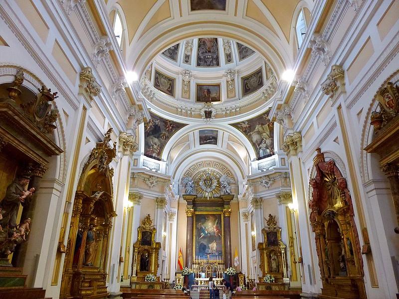 Madrid_-_Iglesia_Arzobispal_Castrense_27