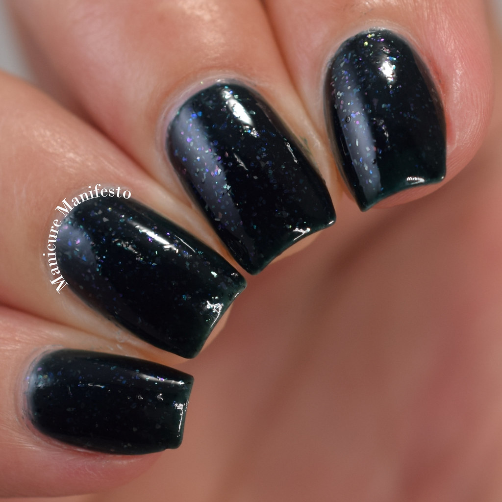 Lucky 13 Lacquer Marine Snow Review