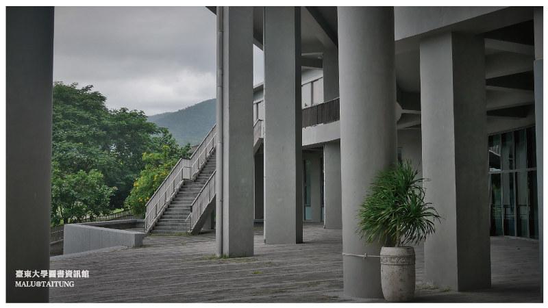 台東大學圖書資訊館-16