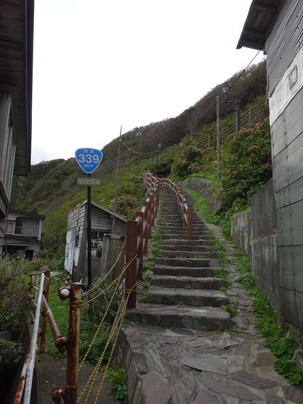 階段国道339号  (12)