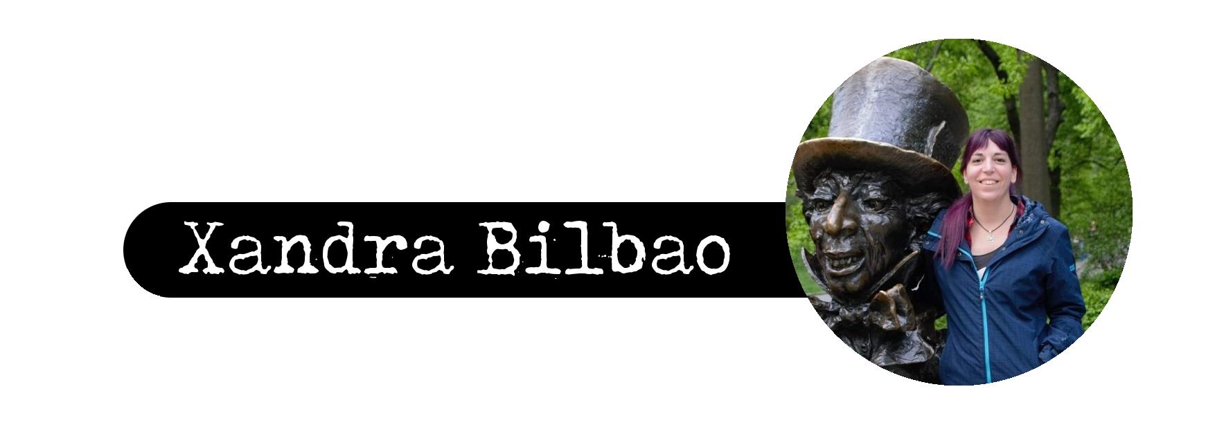 Xandra Bilbao