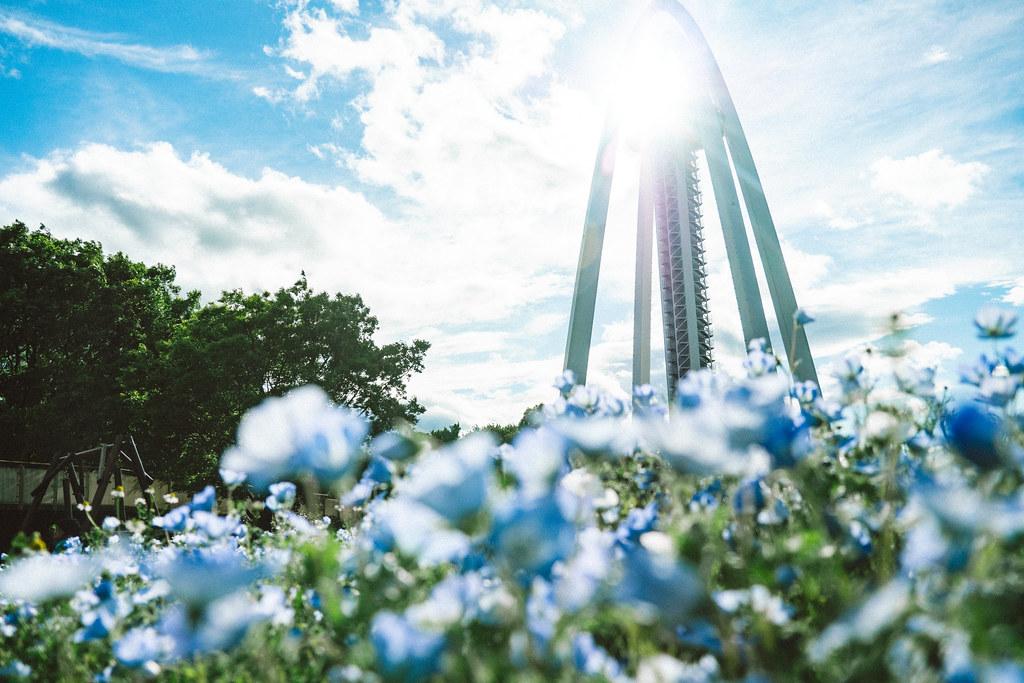 138 Tower park
