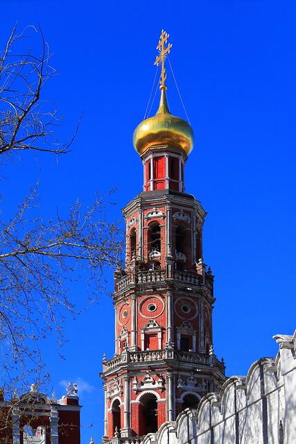 IMG_7281_1 - Moscow. Novodevičij Convent.