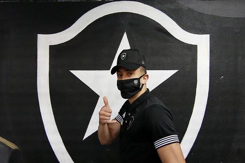 Botafogo x Nova Iguaçu - 02/05/2021