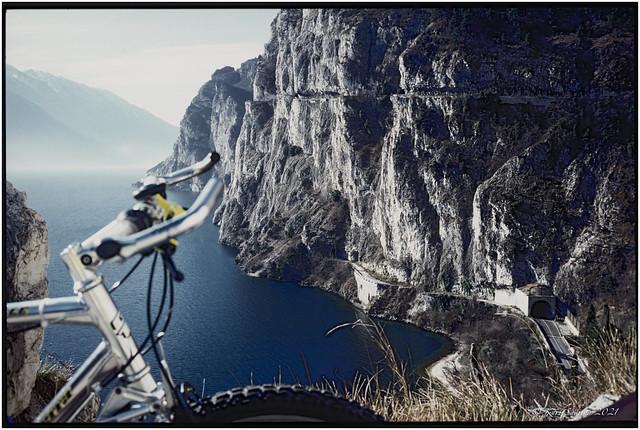 Riva del Garda 1994_Leica R4s