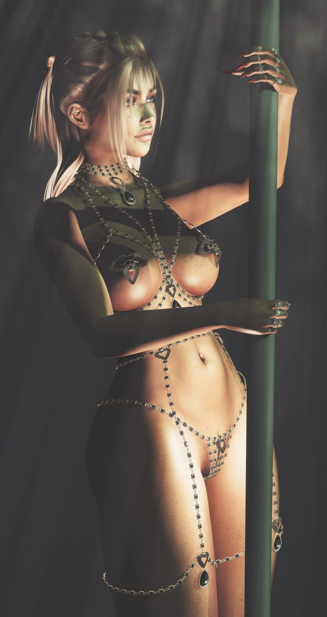 Kelsey Pole ♥