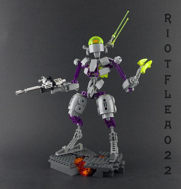 RiotFlea 022