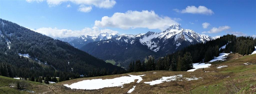 05.03.21.Les Alpes Françaises