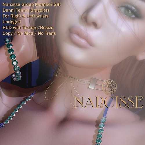 Narcisse Group Gift