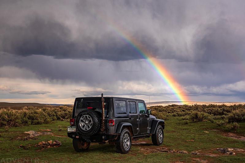 Camp Rainbow
