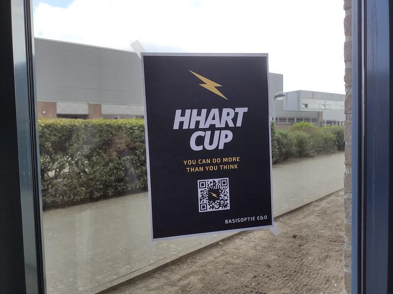 HhartCup