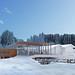 Vizualizace nové dolní stanice (foto Snow Space Salzburg), foto: Snow Space Salzburg
