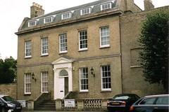 Castle Hill House, Huntingdon