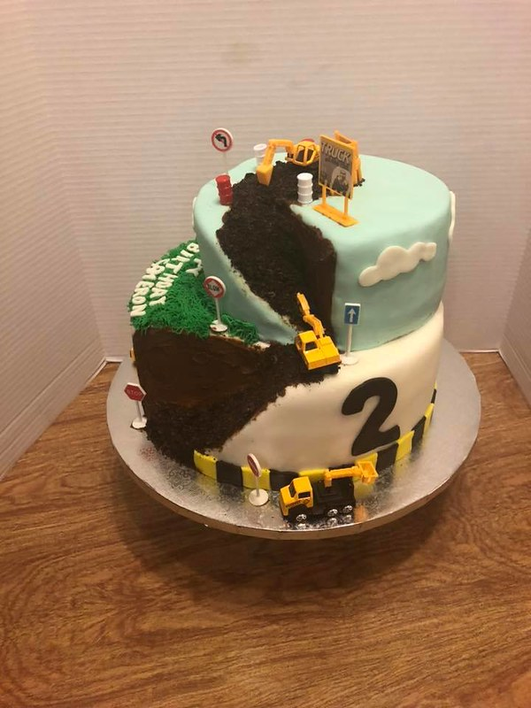 Cake by Sweet Anticipations