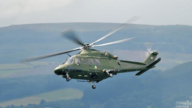 Irish Air Corps Agusta Westland AW139 279