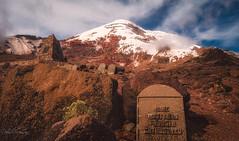 Memorial Chimborazo